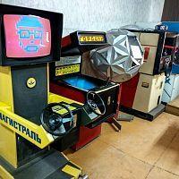 Игровые автоматы г.александров рулетка видеочат 18 русские девушки онлайн