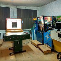 Игровые автоматы г.александров играть в карты паука онлайн бесплатно